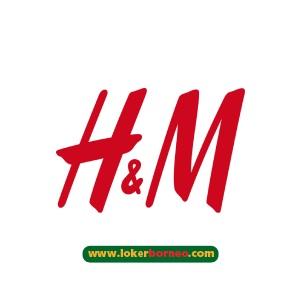Lowongan Kerja Kalimantan H & M Hennes & Mauritz AB tahun 2021