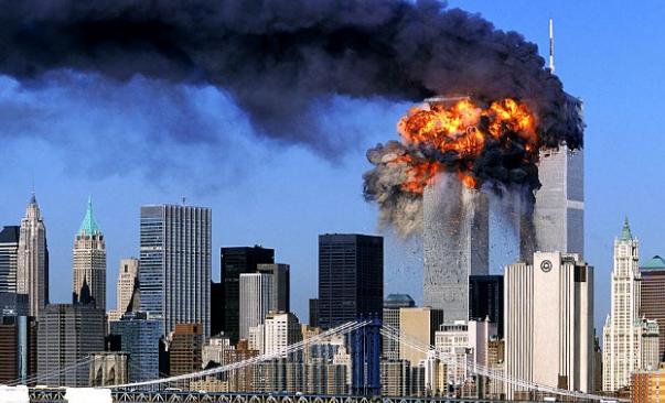 10 Serangan Teroris yang Mengerikan Sepanjang Sejarah