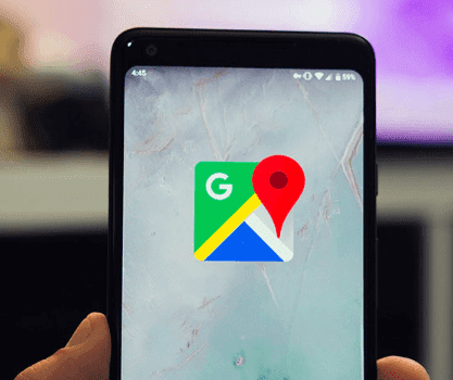 Cara Untuk Melihat Riwayat Lokasi Kau Di Google Maps