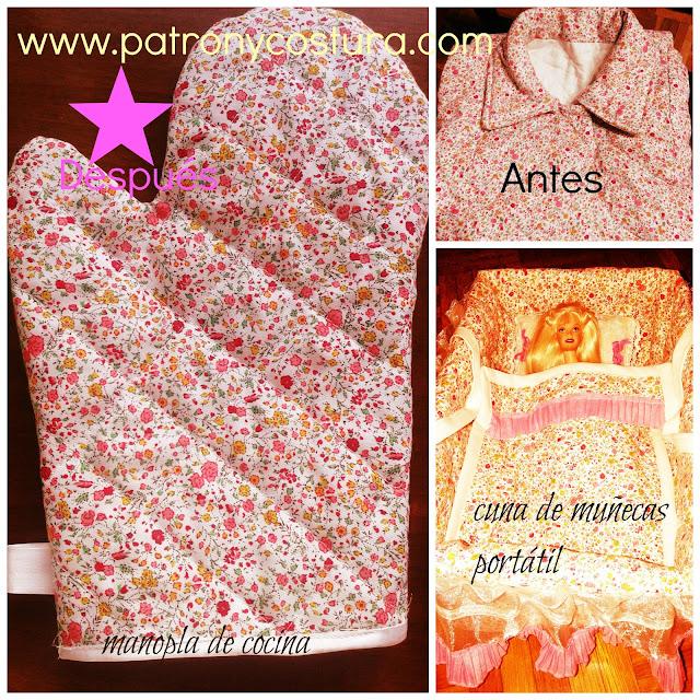 www.patronycostura.com/manopla de cocina diy