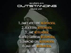 Download Freebeat EP:- Sharplex – Oustanding [The EP]