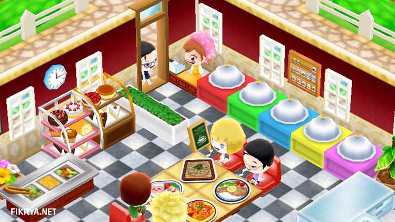 Game memasak online terbaik COOKING MAMA