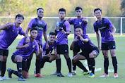 Malaysia Ingin Lolos Ke Piala Dunia U-20 2021, Berikut Undian Piala Asia U-19 2020