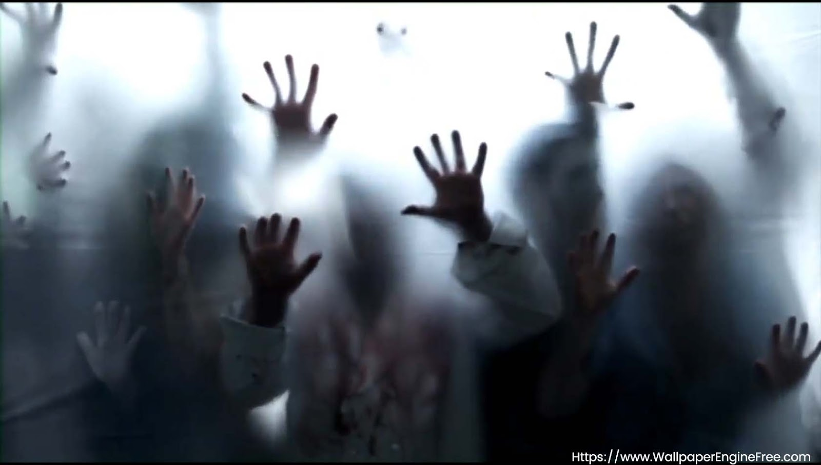 download zombie invasion section 1   zombie live wallpaper