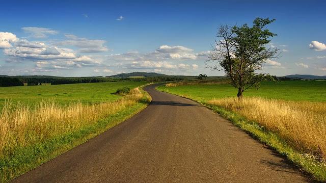strada-asfalto-asfalto drenante