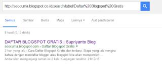 cara mempromosikan blog ke semua orang lewat internet