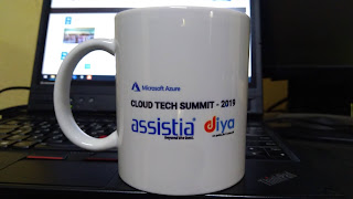 Cloud Tech Summit 2019