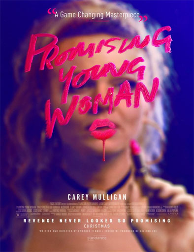 Pelicula Promising Young Woman (2020)