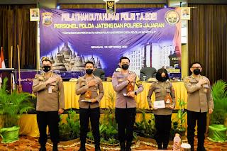 Kapolda Jateng Ungkap Keunggulan Duta Humas Polri