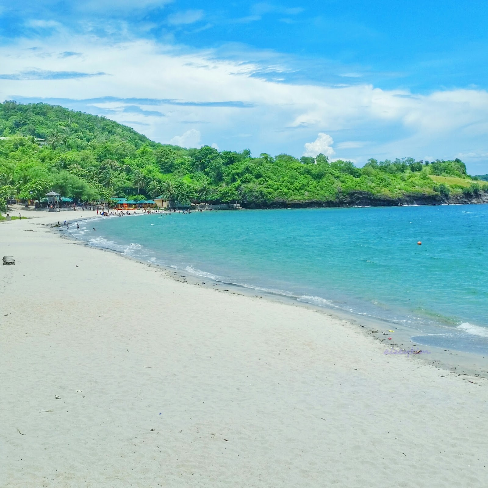 10 Best and Beautiful Beach Areas near Manila