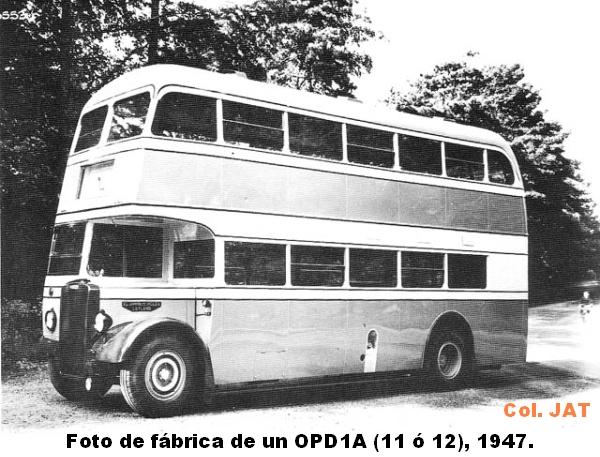 Madrid transportes urbanos leyland en madrid 6 - Autobuses de dos pisos ...