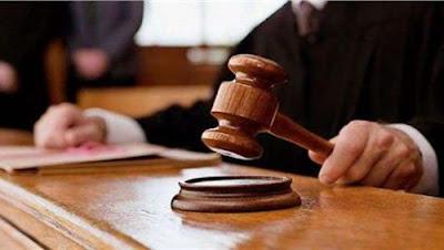 سجن معاون مباحث المقطم 6 سنوات بتهمة تلفيق قضية هيروين لربة منزل