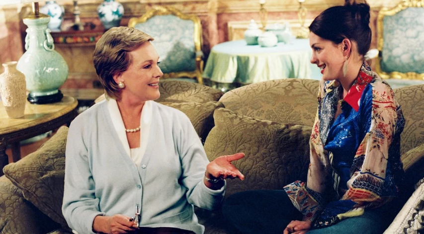 Granny is right: 8 old relationship tips that still work