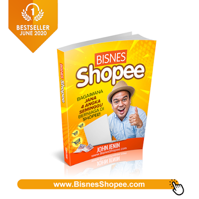 Bisnes Shopee