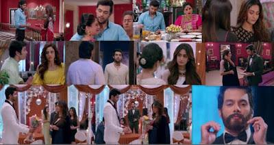 "Kasauti Zindagi Kay 13th January 2020 Episode Written Update "" Anurag recalls Past Gets Jealous to See Viraj ""."