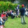Luar Biasa, Parade Budaya Kita Indonesia Aksi 412 Cetak Rekor Baru