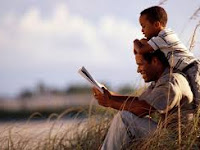 Mendidik Anak dengan Memperdengarkan Kata-kata Bijak