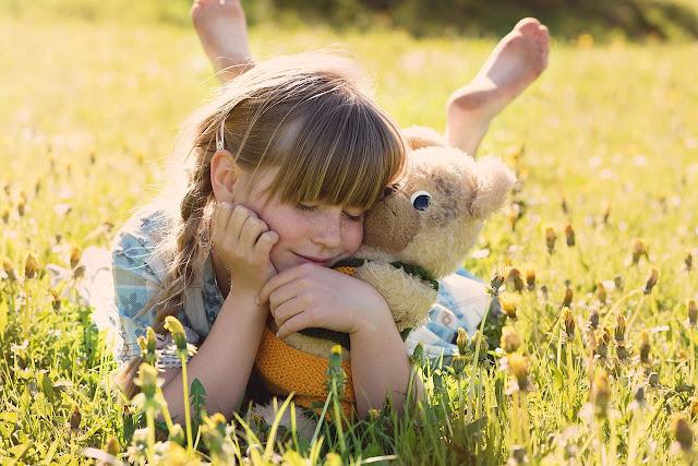 Το δικό σας παιδί είναι ντροπαλό ή απλά εσωστρεφές;