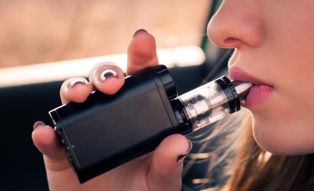 Anda Pengguna Rokok Vapor? ini dia manfaat dan kerugiannya