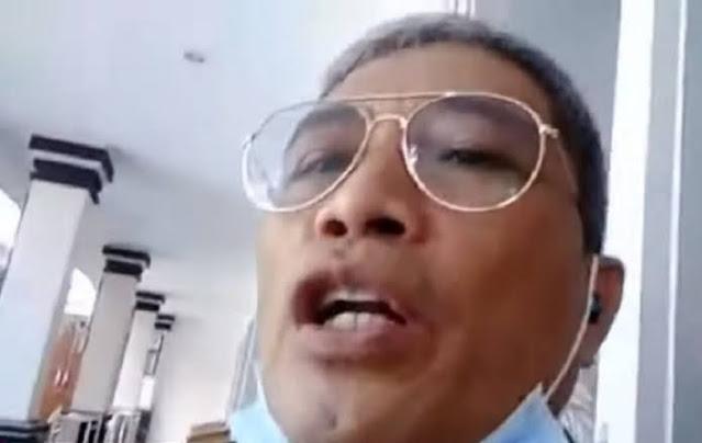 Dianiaya Tahanan Lain hingga Polisi Turun Tangan, Begini Kondisi M Kece di Rutan