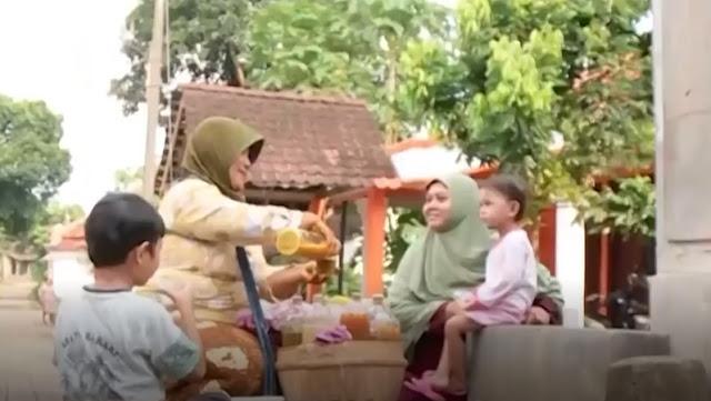 wisata Kampung Jamu Sumbersari Semarang
