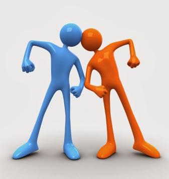 Pengertian Konflik Interpersonal