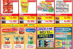 Katalog Promo Indogrosir Terbaru 15 - 21 November 2019