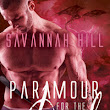 ***RELEASE BLITZ*** Paramour for the Devil by: Savannah Hill