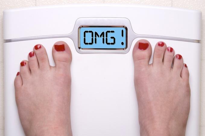 Permet de gagner du poids