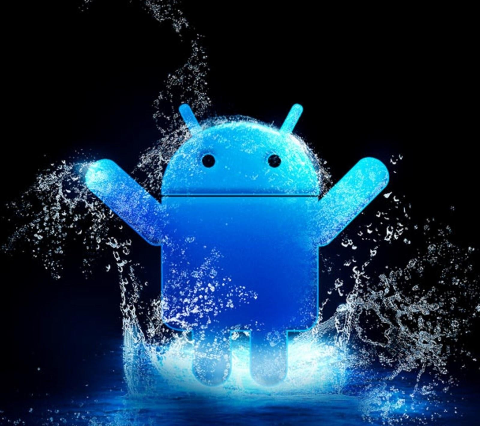 Samsung Galaxy Roid Wallpaper HD