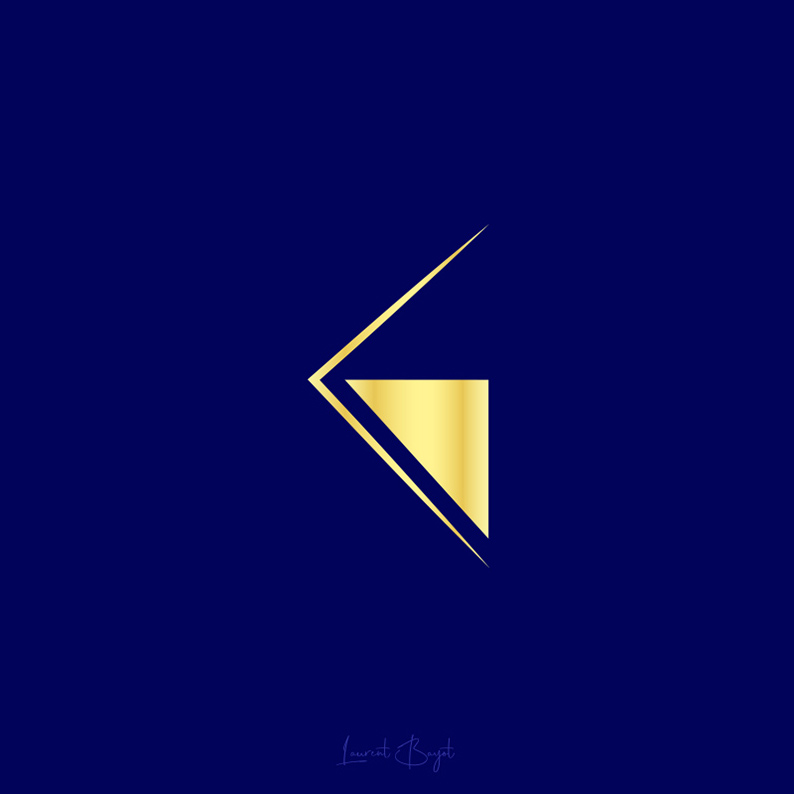 logo or graphiste luxe