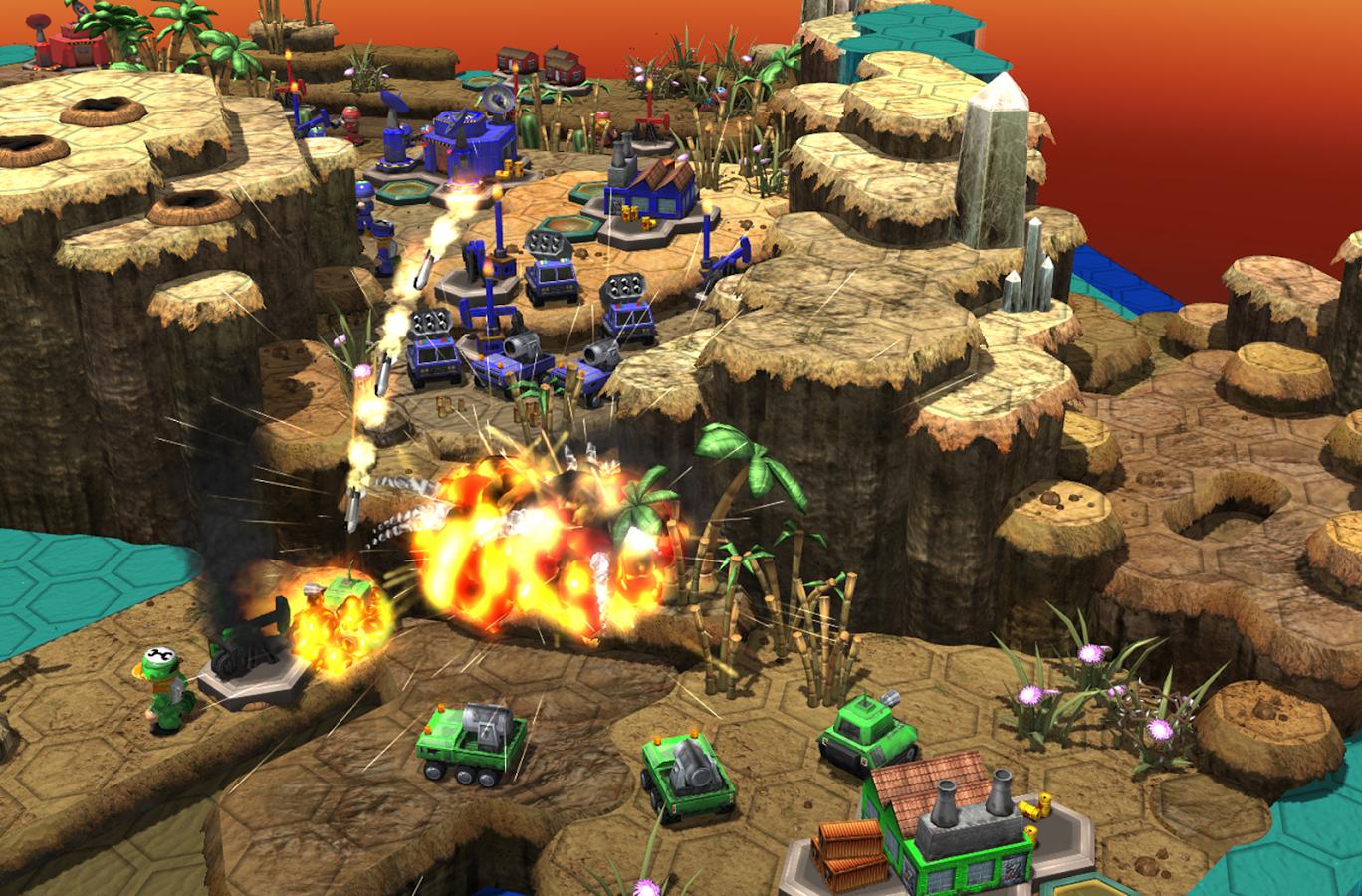 Epic Little War Game v 2.010 apk mod DINHEIRO INFINITO