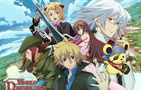 World Destruction: Sekai Bokumetsu no Rokunin Subtitle Indonesia Batch