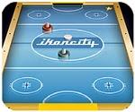 Game hockey trên băng