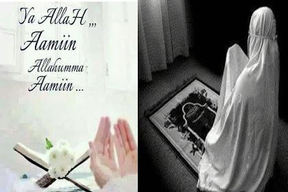 Doa Agar Mudah Jodoh dan Agar Cepat Dilamar, Untuk Wanita
