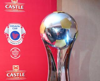 COSAFA 2019