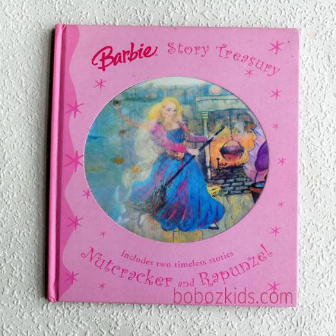 Barbie story treasury books in Port Harcourt, Nigeria