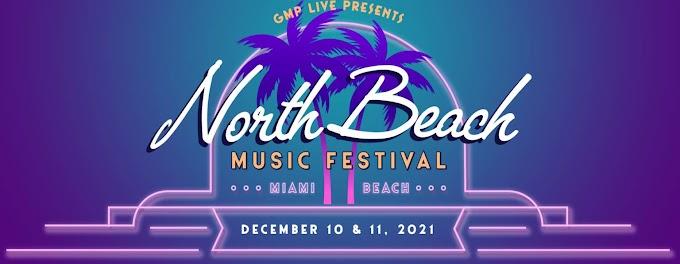 Inaugural North Beach Music Festival Will Bring Funk, Jam Bands to Miami Beach