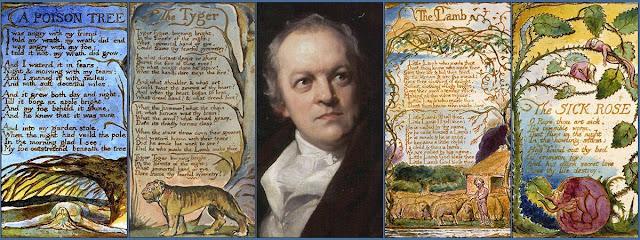 William Blake The little black boy