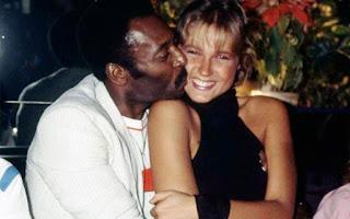 Xuxa revela que relacionamento com Pelé foi abusivo e que ele tem dupla personalidade