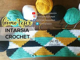 como-tejer-intarsia-crochet