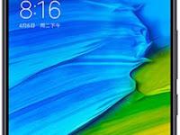 Hard Reset Xiaomi Redmi 5 Plus Ke Setelan Pabrik