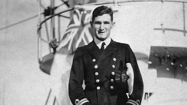 Australian Lt. Commander Robert Rankin, KIA 4 March 1942, worldwartwo.filminspector.com