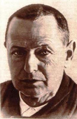 Fotografía de Joaquín Dicenta (Crónica, 3-5-1931)
