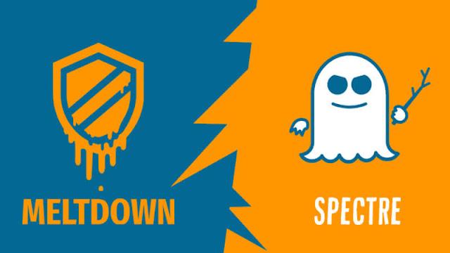 Detecção de Spectre e Meltdown no Linux