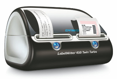 DYMO Label Writer 450 Twin Turbo Driver Download