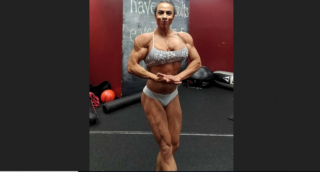 Let's get to the facts and dispel three popular myths about bodybuilding routines and women (Part 2)