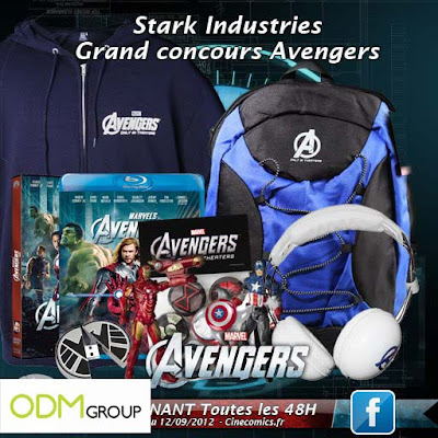 Learn Marketing Hacks From These 3 Movie Campaigns From Avengers