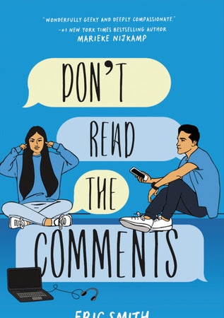 Don't Read the Comments Mini Review