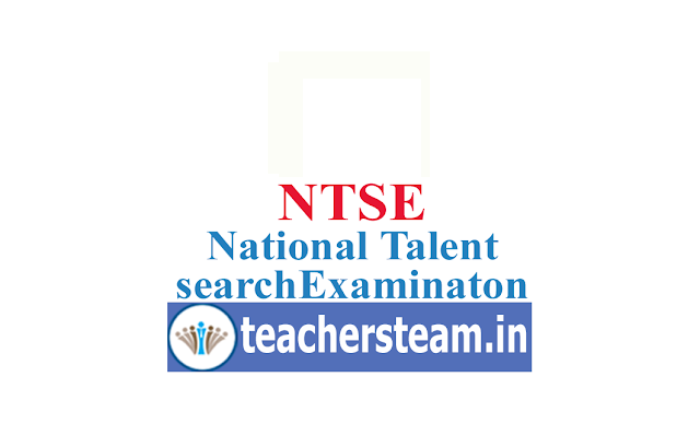 Download Key paper and Results of NTSE